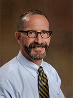 Tim Wood DHSc, PA-C