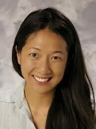 Jasmine Wong Yumori, OD, FAAO