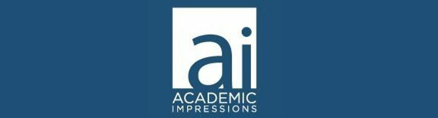 acadmic imppressions banner logo