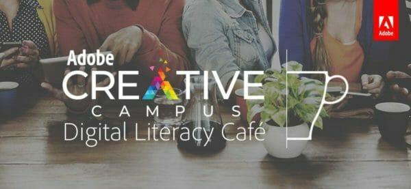 Adobe Digital Literacy Cafe