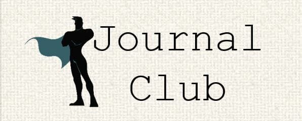 Journal CLub Header