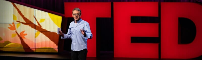 John Doerr at TED