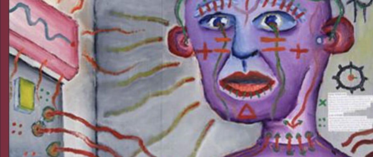 portrait of schizophrenia